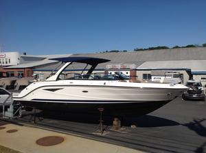 New Sea Ray 310 SLX310 SLX Bowrider Boat For Sale
