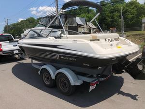 Used Larson LX 2150LX 2150 Runabout Boat For Sale