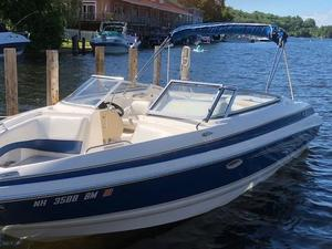 Used Larson 248 LXI248 LXI Bowrider Boat For Sale