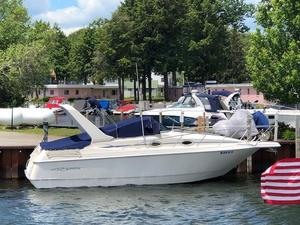Used Monterey 276 CR276 CR Sports Cruiser Boat For Sale