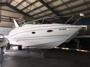 Used Larson 274 CABRIO274 CABRIO Sports Cruiser Boat For Sale