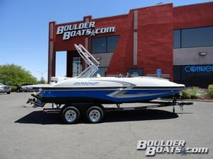 New Starcraft Starstep 221 I/OStarstep 221 I/O Ski and Wakeboard Boat For Sale