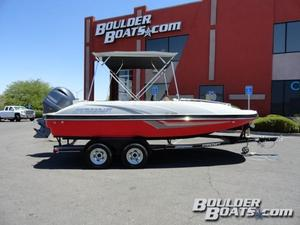 New Starcraft 191 MDX OB191 MDX OB Bowrider Boat For Sale
