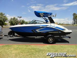 New Chaparral 203 Vortex VRX203 Vortex VRX Jet Boat For Sale
