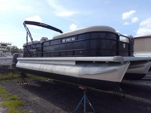 Used Sweetwater 2286 BF2286 BF Pontoon Boat For Sale