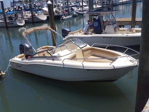 Used Scout 210 Dorado210 Dorado Saltwater Fishing Boat For Sale