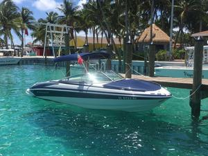 Used Crownline 235 SS235 SS Bowrider Boat For Sale