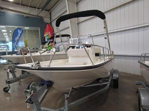 New Boston Whaler 150 Montauk150 Montauk Sports Fishing Boat For Sale