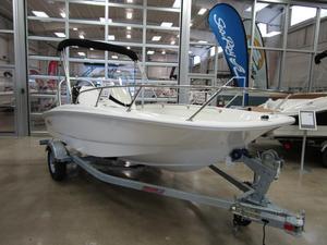 New Boston Whaler 150 Super Sport150 Super Sport Sports Fishing Boat For Sale