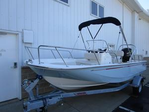 New Boston Whaler 170 Montauk170 Montauk Freshwater Fishing Boat For Sale