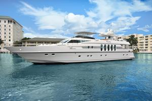 Used Monte Fino EurostyleEurostyle Motor Yacht For Sale