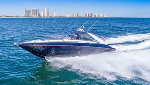 Used Sunseeker Superhawk 43Superhawk 43 Motor Yacht For Sale