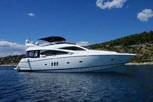 Used Sunseeker 75 Yacht75 Yacht Mega Yacht For Sale