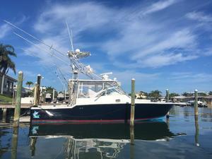 Used Strike Walk AroundWalk Around Saltwater Fishing Boat For Sale