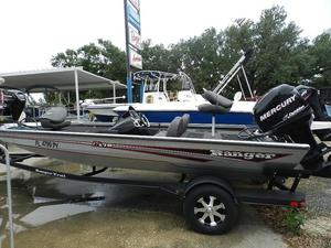 Used Ranger RT178RT178 Aluminum Fishing Boat For Sale