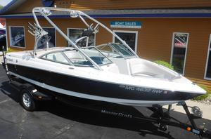 Used Mastercraft Maristar X10Maristar X10 Ski and Wakeboard Boat For Sale