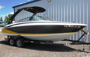 Used Regal 2300 Bowrider2300 Bowrider Boat For Sale