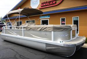 New Jc Spirit 242TTSpirit 242TT Pontoon Boat For Sale