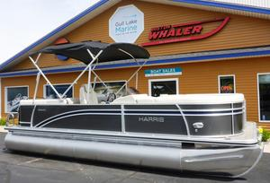 Used Harris Cruiser 220Cruiser 220 Pontoon Boat For Sale
