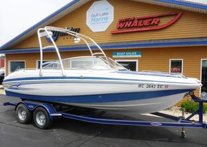 Used Tracker Tahoe Q8Tahoe Q8 Bowrider Boat For Sale