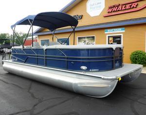 New Misty Harbor Biscayne Bay 2285Biscayne Bay 2285 Pontoon Boat For Sale