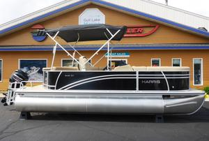 Used Harris Cruiser 200Cruiser 200 Pontoon Boat For Sale