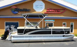 Used Harris Cruiser 220Cruiser 220 Pontoon Boat For Sale
