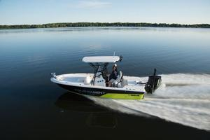 New Wellcraft 221 Bay221 Bay Center Console Fishing Boat For Sale