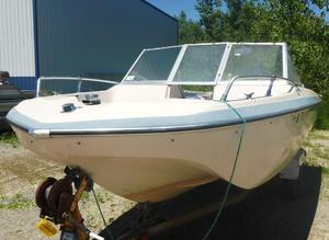 Used Glastron HPV 175HPV 175 Bowrider Boat For Sale