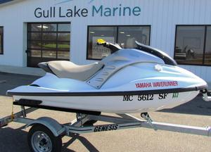 Used Yamaha Boats GP 1200 AYGP 1200 AY Personal Watercraft For Sale