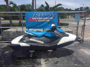 New Sea-Doo SPARK 2-up Rotax 900 ACESPARK 2-up Rotax 900 ACE Personal Watercraft For Sale