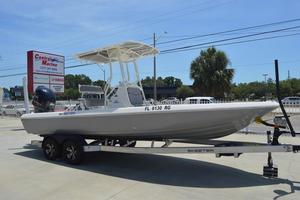 Used Skeeter SX230SX230 Bay Boat For Sale