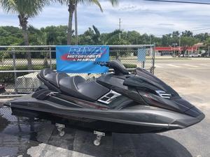 New Yamaha Boats FX Cruiser SVHOFX Cruiser SVHO Personal Watercraft For Sale