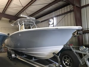 New Sportsman Boats 312 OPEN312 OPEN Center Console Fishing Boat For Sale