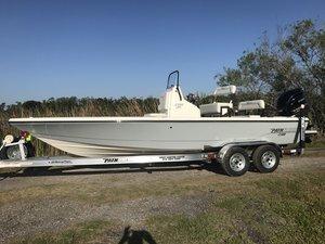 New Pathfinder 2300 HPS2300 HPS Bay Boat For Sale