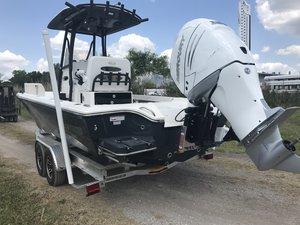 New Pathfinder 2600 TRS2600 TRS Bay Boat For Sale