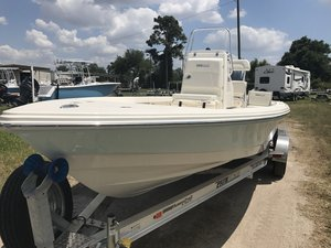 New Pathfinder 2200 TRS2200 TRS Bay Boat For Sale
