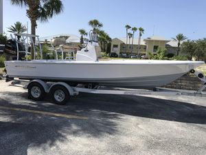 New Sportsman Boats Tournament 214 Bay BoatTournament 214 Bay Boat Bay Boat For Sale