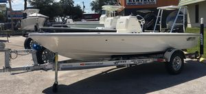 New Hewes 16 Redfisher16 Redfisher Flats Fishing Boat For Sale