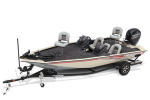New Tracker Pro Team 195 TXW 40th Anniversary EditionPro Team 195 TXW 40th Anniversary Edition Bass Boat For Sale