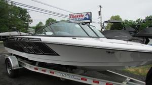 Used Nautique Ski 200 Open BowSki 200 Open Bow Bowrider Boat For Sale