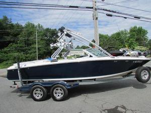 Used Mastercraft X14V/PS214VX14V/PS214V Ski and Wakeboard Boat For Sale