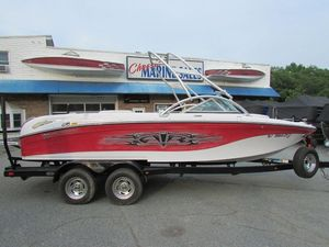 Used Correct Craft Ski and Wakeboard Boat Ski and Wakeboard Boat For Sale