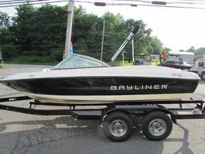 Used Bayliner BR175BR175 Bowrider Boat For Sale