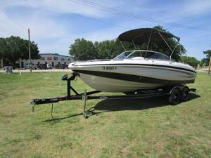 Used Tahoe Q8iQ8i Runabout Boat For Sale