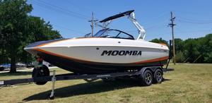 New Moomba Ski and Wakeboard Boat Ski and Wakeboard Boat For Sale