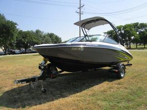 Used Yamaha Boats AR192AR192 Ski and Wakeboard Boat For Sale