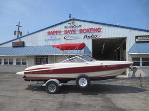 Used Maxum 2000 SR2000 SR Bowrider Boat For Sale