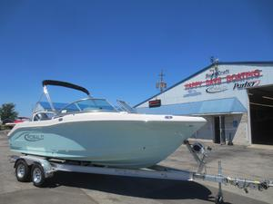New Robalo R207 Dual ConsoleR207 Dual Console Dual Console Boat For Sale