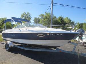 Used Bayliner Discovery 210Discovery 210 Cuddy Cabin Boat For Sale